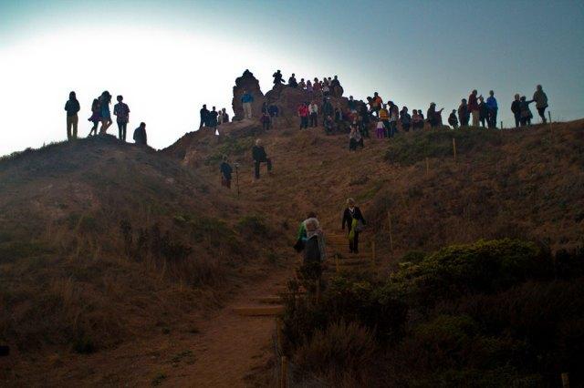 Red Rocks gathering